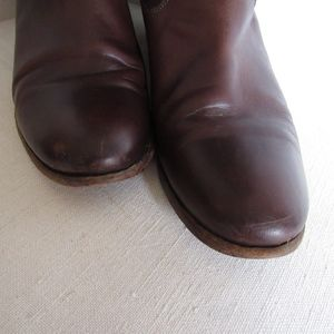 Frye Shoes - FRYE Boots Tall Boots SZ 8.5 leather